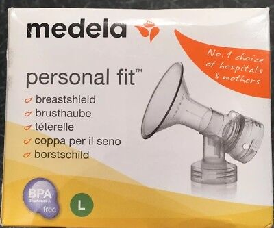Medela PersonalFit  Breast Shield  Large, 27 mm