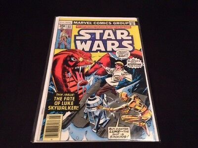 Star Wars #11 (May 1978, Marvel)