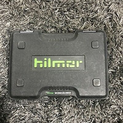 hilmor 1838947 FS Quick-Engage Flare And Swage Kit, Used excellent condition