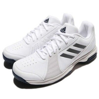 new arrival 8591d becde New Adidas Men s Barricade Approach Tennis Shoes Us 10 Uk 9.5  by1603