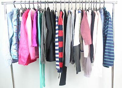 Wholesale Box Kids Clothing Aged 6 To 14 Years (Approx 60 to 70 Items)