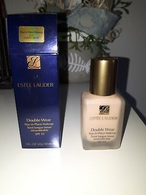 Estee Lauder Double Wear Foundation, 2N1 Dessert beige