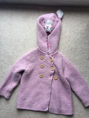 adorable Boden Cardigan 18-24m