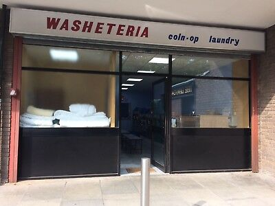 launderette/dry Cleaners