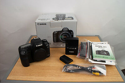 Canon EOS 5D Mark II (5D Mk II) 21.1 MP Digital SLR Camera Body Only See Details