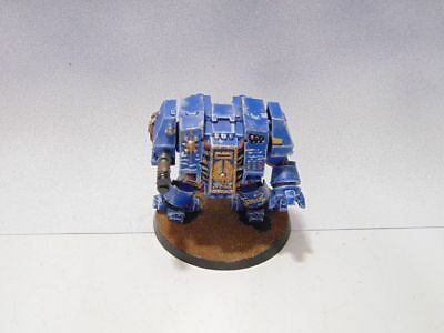 Warhammer 40K - Dreadnought der Ultramarines (B)