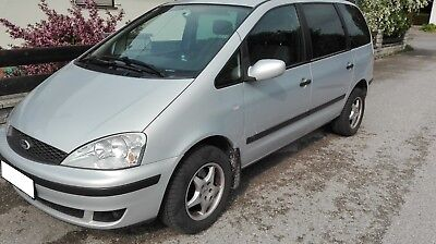 Ford Galaxy Trend 115PS