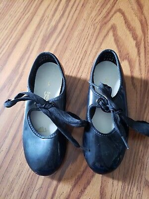 Toddler Tap Shoes Size 8