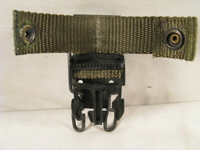 Phrobis M9 M-9 Belt Hanger Bianchi Fighting Knife Lancay Ontario Nice