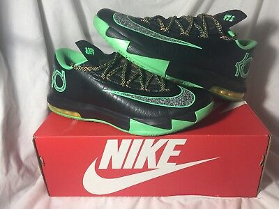 05bc10839110 NIKE KD VI 6 N7 Size 12 Kevin Durant 100% Authentic VNDS -  100.00 ...