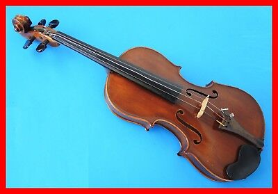 Made in NIPPON - Vintage VIOLIN in Case