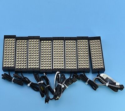 1PC CCS  LDL-TP-100X100SW-ND light source Tested