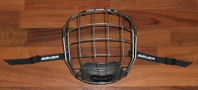 Bauer 7500 Eishockey Vollgitter ,Senior Gr.L/G , TOP !