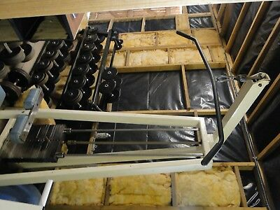 Lat pull Down Heavy Duty Commercial Use Gym Equipment