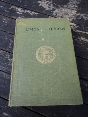 History Of The Universities Mission To Central Africa, 1859-1909. Published 1909