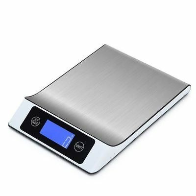 5kg/1g 10kg/1g 15kg/1g Digital Scale Cooking Measure Tool Weight Scale