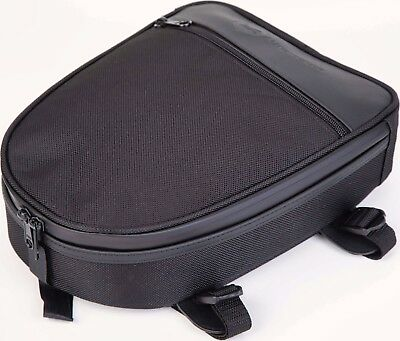 Autokicker Black Edition Mini Tail Pack/Seat Bag For Motorcycle & Motorbikes