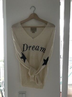 Wildfox Couture Dream Sweater