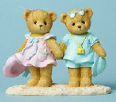 Cherished Teddies - Marilyn and Gary - #CT1502