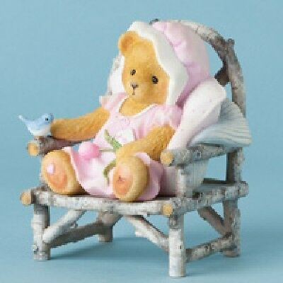Cherished Teddies - Mom Deserves All Things Lovely #4038065