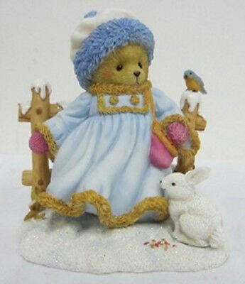 Cherished Teddies - LAURY - #4055200