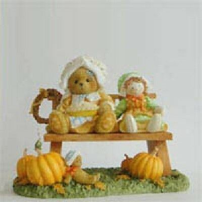 Cherished Teddies - Elspeth #4036331