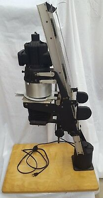 Vintage Simmon Omega D2 Enlarger W Lots of Extras- Free Local Pick Up Only