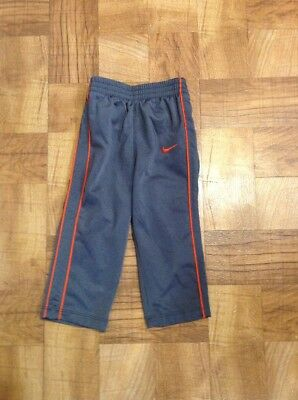 Toddler Boys Nike Athletic Sweatpants Sized 24 Months