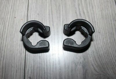 Bugaboo cameleon & frog Wheeled Board Adaptors old style Adapters Only