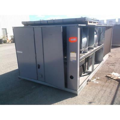 Carrier 50Ek-044---511Dc 40 Ton Downflow Rooftop Air Conditioner 3-Phase R-22
