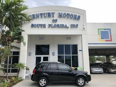 Saturn Vue  UV NON SMOKERS WARRANTY SALT FREE NO RECALLS