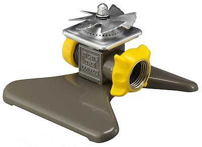 Nelson 852303-1001 Metal Vane Square Pattern Spray Whirling Sprinkler