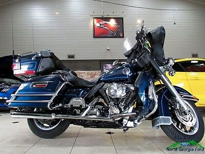 Harley-Davidson Touring  2001 Harley-Davidson Touring Electra Glide Ultra Classic Used