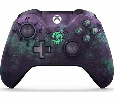 Official Xbox Wireless Controller – Sea of Thieves Limited Edition New & Unused