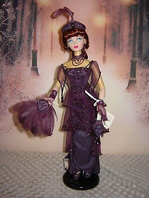 """"""" Gene"""" Gene Marshall Collection  """" Rags To Riches """" Dressed Doll"""