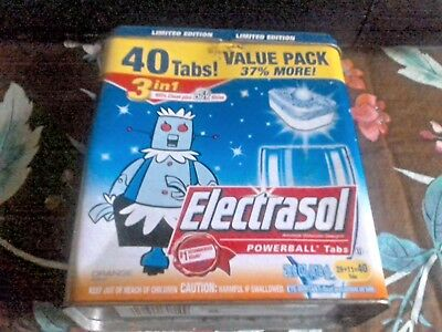 THE Jetsons Electrasol Tin Can ROSIE Limited Edition 2007 LARGE TIN GOOD COND