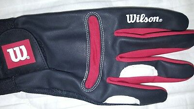 Wilson Competitor Racquetball Glove - Right Handed - Large