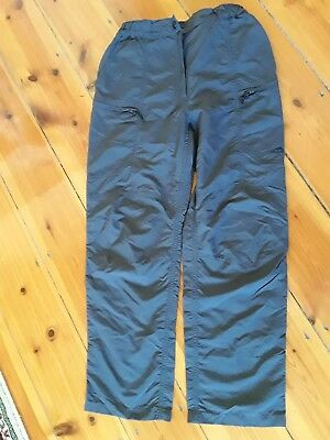 Mont Ladies/Girls Travel Pants size 8
