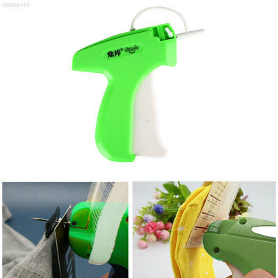 CBCC Price Tag Brand Label Cardboard Gun ABS Thick Needles Mall Tagging Tool Gar