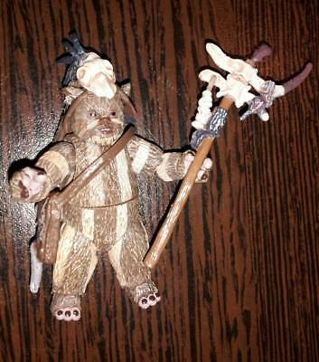 Logray ,Action Figur ,vintage collection Star wars