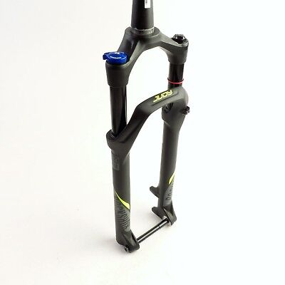 "Rock Shox Judy RL Gold Solo Air Federgabel 29"" 100mm Tapered Schwarz Boost"