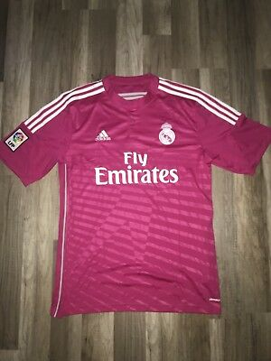 Real Madrid Trikot Saison 2014/15 Gr.L
