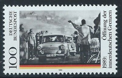 GERMANY 1994 SG2611 Fifth Anniv of Opening of Borders East and West  Mint MNH