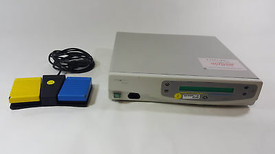 Gynecare VersaPoint Electrosurgery Generator System 00482 W/ Foot Switch