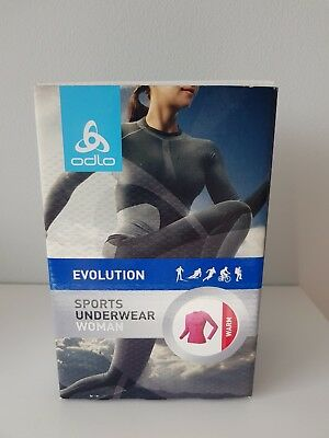 Evolution Sports underwear Women .Größe S .Neu ! Mit Etiket.