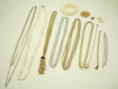 Nice Mixed Lot of Vintage Sarah Coventry Estate Jewelry #3