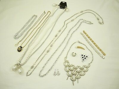 Nice Mixed Lot of Vintage Sarah Coventry Estate Jewelry #2