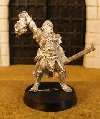 UGLUK - Lord Of The Rings Metal Figure(s)