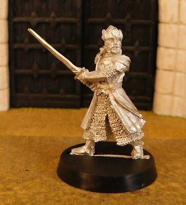 ISILDUR - Lord Of The Rings Metal Figure(s)
