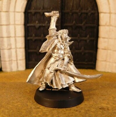ELROHIR - Lord Of The Rings Metal Figure(s)
